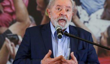 """Lula rechazó la Copa América en Brasil y la definió como """"Copa de la Muerte"""""""