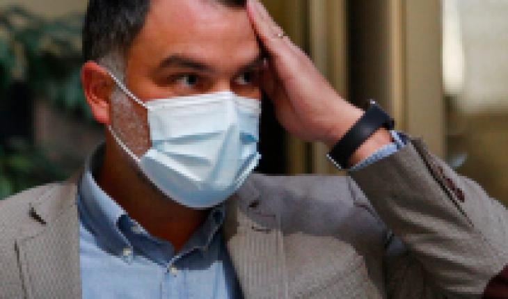 """Macaya y el temor de que la derecha no pase a segunda vuelta presidencial: """"Si hacemos las cosas mal, podríamos llegar a esa pesadilla"""""""