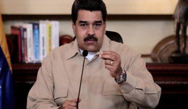"""Maduro, sobre las próximas elecciones: """"que el que gane gobierne y punto"""""""
