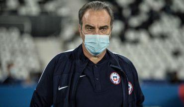 """Martín Lasarte: """"Al equipo no se le vio con la chispa que habitualmente tiene"""""""