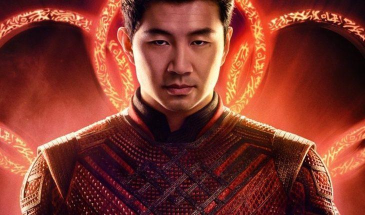 Marvel adelanta un nuevo trailer de 'Shang-Chi y la Leyenda de los Diez Anillos'