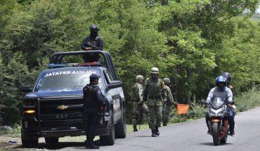 Matan a seis en una fiesta familiar en Guerrero; hay dos lesionados