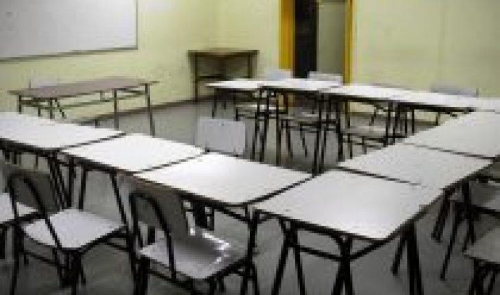 Ministro de Educación dice que se está estudiando propuesta del Colmed de volver a clases presenciales en cuarentena