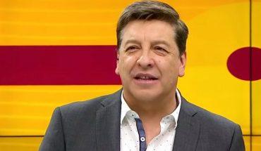 """Moreira protagonizó tenso debate con JC Rodríguez tras polémica por actas en Mesa Covid-19: """"Cálmate un poquitito"""""""