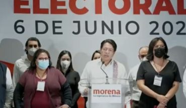 Morena tiene ventaja en Sinaloa, Nayarit y 6 estados más
