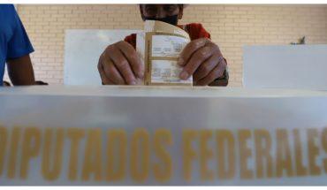 Morena y aliados obtendrían 92 diputaciones plurinominales para ser mayoría