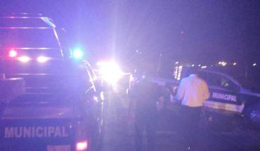 Mueren dos motociclistas en Zapotillo, Los Mochis, Sinaloa