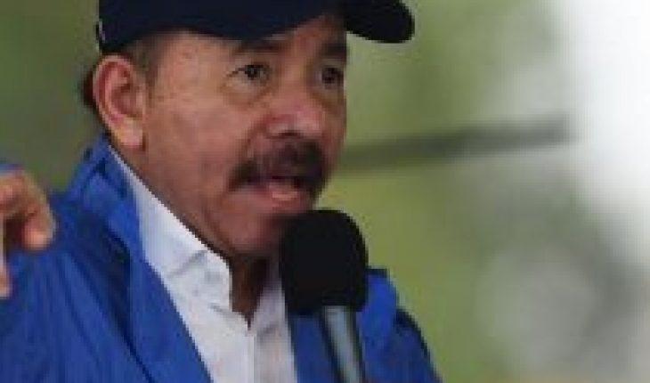 Nicaragua: Ortega dice que opositores están presos porque querían derrocarlo