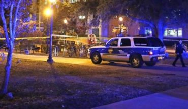 Niña de 14 años escapa de casa hogar y dispara con AK-47 a policías
