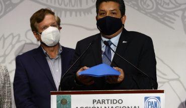 PAN pierde mayoría en Congreso Local de Tamaulipas; Morena gana