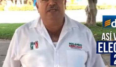PREP ¿Quién es el ganador virtual de Sinaloa de Leyva?