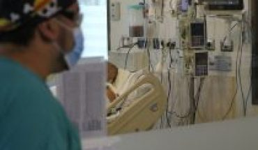 Pandemia de uno de sus peores momentos: informe ICOVID revela que 14 de las 16 regiones de Chile tienen un nivel de ocupación hospitalaria superior al umbral crítico