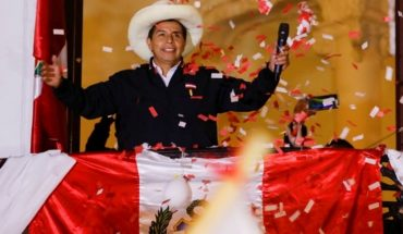 Perú: ¿qué falta para que Castillo sea declarado presidente oficialmente?