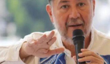 Por no apoyar reformas de AMLO, critican a Fernández Noroña