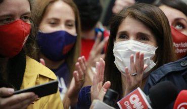"""Por transparencia frente a nuestro país"": Narváez emplazó a Provoste para que defina si será candidata presidencial"