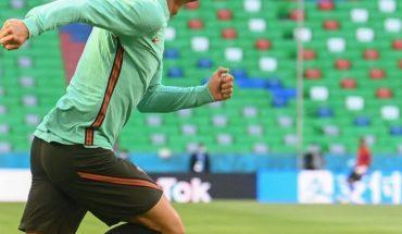 Portugueses, campeones y ausentes en la Eurocopa 2020