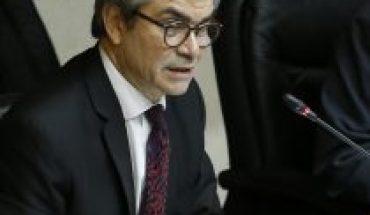 """Presidente del Banco Central considera que retiro del 100% de AFP sería un """"retroceso de 100 años en el desarrollo de la seguridad social"""""""