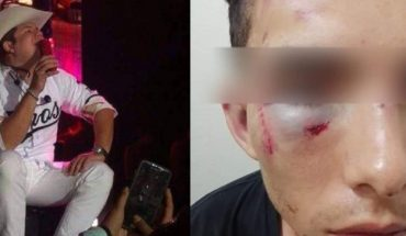 Primo de Remmy Valenzuela lo demanda por violencia y lesiones