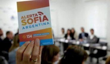 """Qué es el """"Alerta Sofía"""": el programa de emergencia ante la desaparición de un menor"""