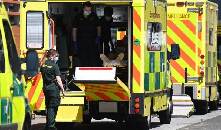 Reino Unido retrasará el desconfinamiento debido al aumento de la variante Delta del coronavirus