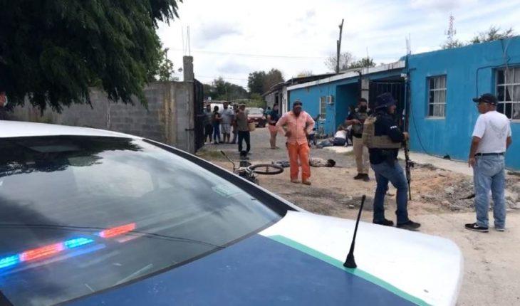 Reportan 14 ejecuciones en Reynosa
