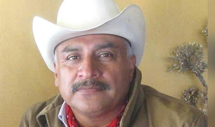 Restos hallados en una fosa son del líder yaqui Tomás Rojo: Fiscalía