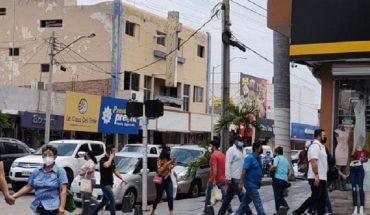Salud Municipal pide evitar aglomeraciones