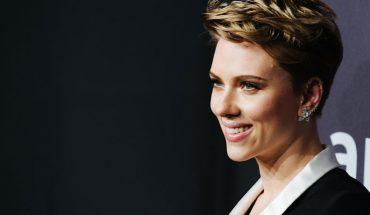 Scarlett Johansson reveló que admira el trabajo de Sebastián Lelio