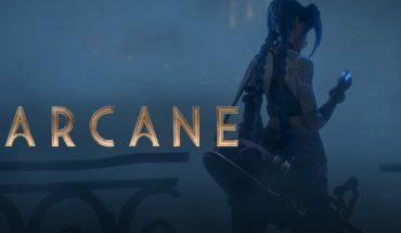 """Se reveló el primer clip de la serie animada de Netflix y Riot Games: """"Arcane"""""""