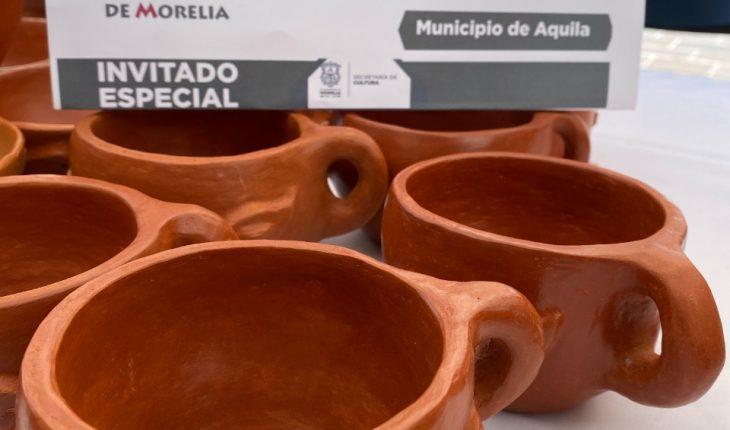 SeCultura Morelia impulsará la reactivación económica de artesanos