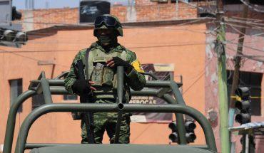 Sedena reserva acuerdos de compensación económica con víctimas de militares