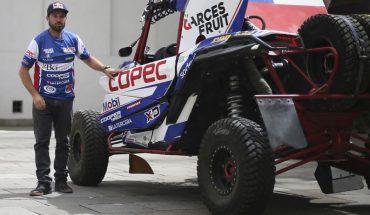 Sergio 'Checo' Pérez se adjudicó el Gran Premio de Azerbaiyán