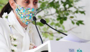 Sheinbaum: atención a víctimas, conocer la verdad y la reparación de L12 son prioridades