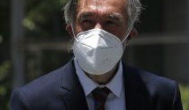 TC acoge a trámite requerimiento de Jaime Orpis con el que intenta anular condena de cárcel por Caso Corpesca