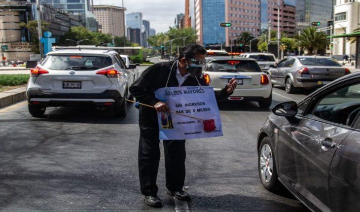 Tasa de desempleo en México baja a 4% en mayo; subocupación disminuyó 0.6%