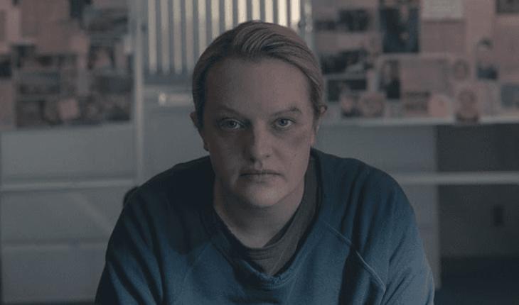 """""""The Handmaid´s Tale"""" estrena el penúltimo capítulo de la cuarta temporada"""