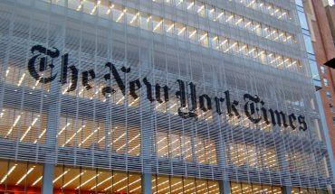 The New York Times denunció que el Gobierno se apropió de mails de sus periodistas