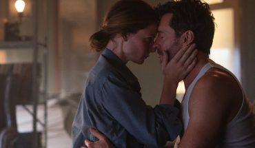 """Trailer de """"Reminiscencia"""": Hugh Jackman y Rebecca Ferguson en un thriller de acción que anhela el pasado"""