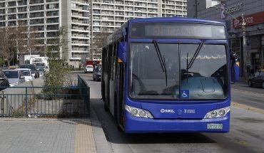 Transporte público opera con refuerzo de 80% y flujos crecen 50% en la capital