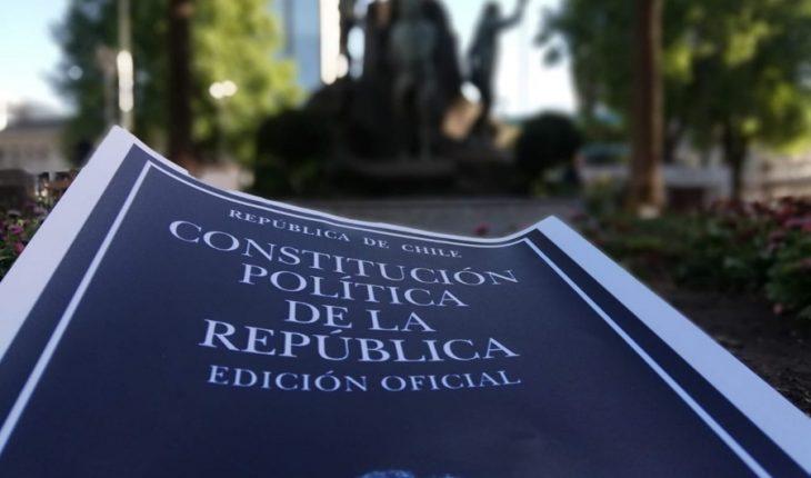 Tricel ratificó nombres de los 155 convencionales constituyentes