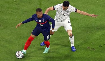Un autogol de Hummels le dió el triunfo a Francia ante Alemania en el debut en la Eurocopa