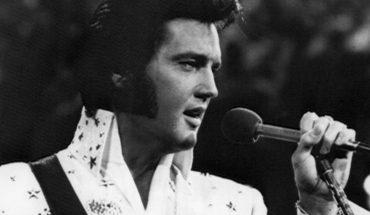 Un día como hoy, pero de 1977, Elvis Presley daba su último concierto
