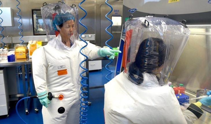 Una científica china involucrada en el origen del covid-19