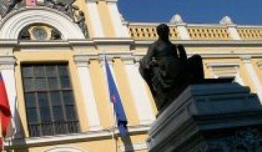 """Universidad de Chile presentó """"100 propuestas para el país que queremos"""""""