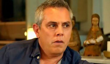 """[VIDEO] """"La cagué"""": José Miguel Viñuela abordó por primera vez polémico episodio cuando le corto el pelo a un camarógrafo"""