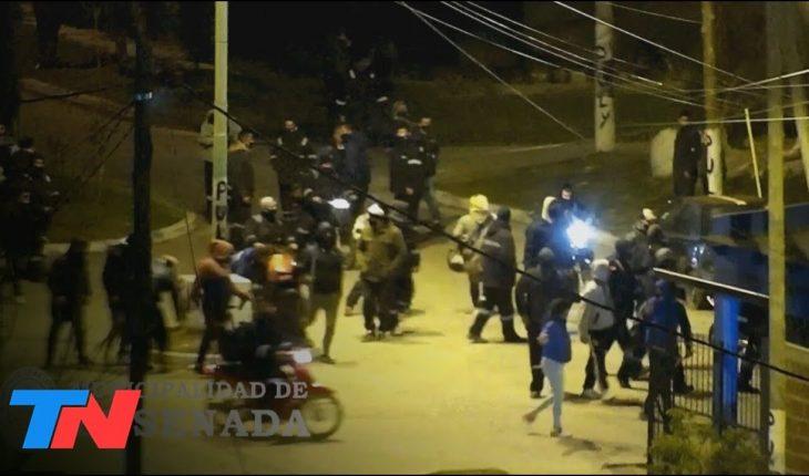 Dos facciones de la UOCRA se enfrentaron a los tiros en Ensenada
