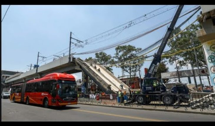 Hallan nuevas fallas en Línea 12 del metro | La Bola del 6
