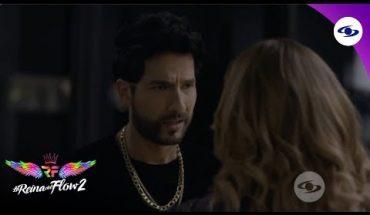 La Reina del Flow 2: Yeimy le informa a Charly que su trato con la DEA es falso