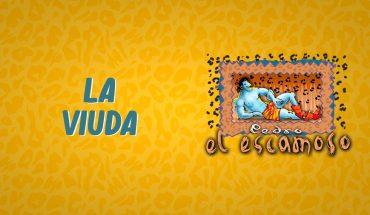 La Viuda - Pedro el Escamoso ♪ Canción oficial - Letra | Caracol TV