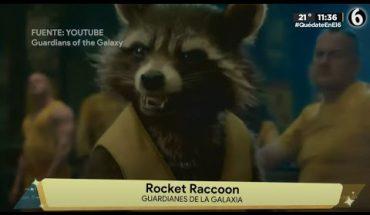 Los mapaches en el cine   La Bola del 6